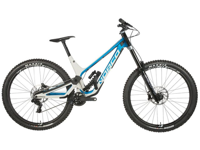 """Norco Bicycles Aurum HSP C1 29"""" electric blue/cool grey"""